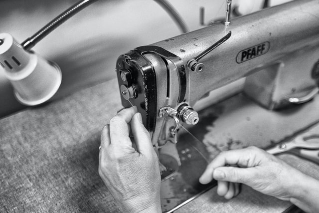 What Is The Best Light To Use In A Sewing Room