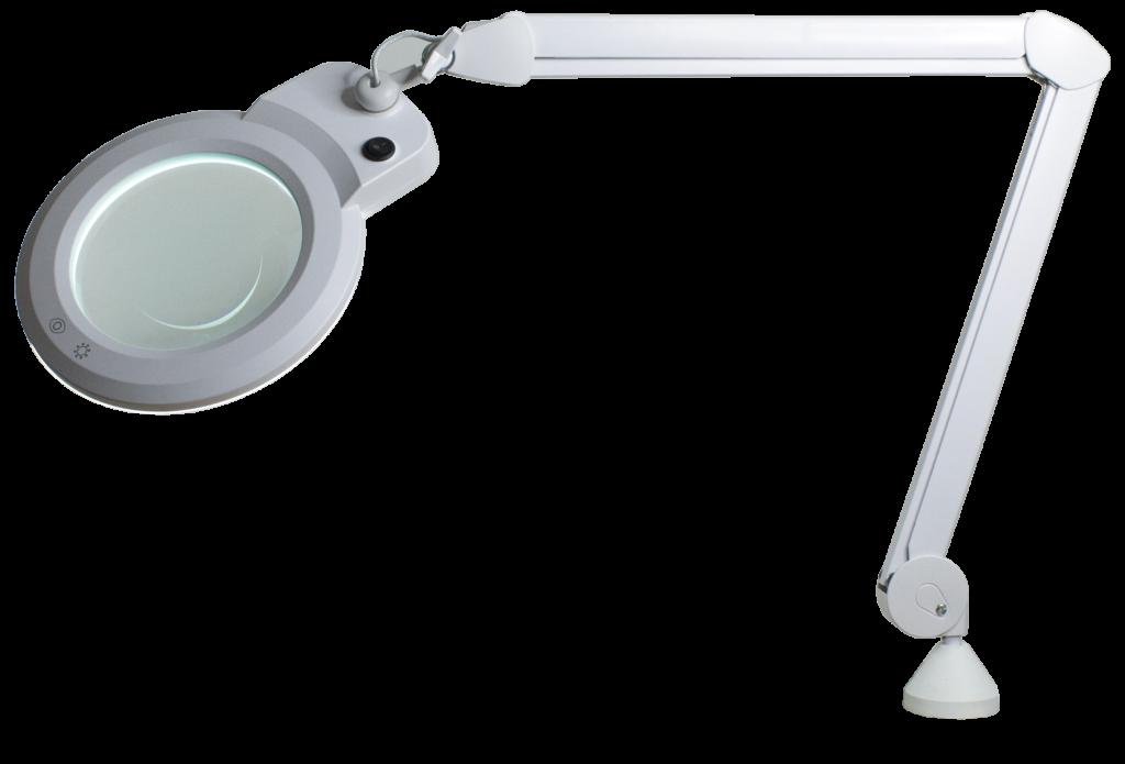 Chameleon Magnifier Lamp N4234